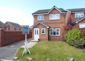 Thumbnail 3 bedroom detached house for sale in Greenshank Close, Heysham