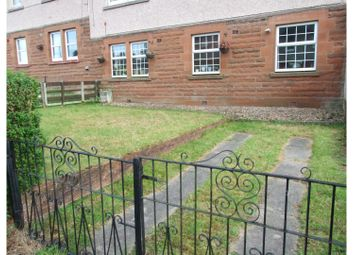 3 bed flat for sale in Criffel Drive, Dumfries DG2