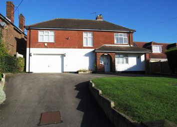 Thumbnail 4 bed detached house to rent in Church Lane, Middleton, Tamworth