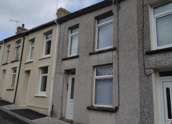 Thumbnail 2 bed terraced house for sale in Fairview Houses, Cefn Coed, Merthyr Tydfil