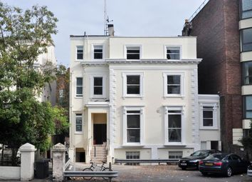 Thumbnail 1 bedroom flat to rent in Finchley Road, St. Johns Wood, London