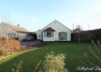Thumbnail 3 bed bungalow for sale in Tellisford Lane, Norton St. Philip, Bath