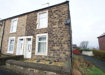 Thumbnail 3 bed flat for sale in Burnley Road, Clayton Le Moors, Accrington