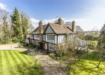 Thumbnail 5 bed detached house to rent in Webb Estate, Purley, Surrey
