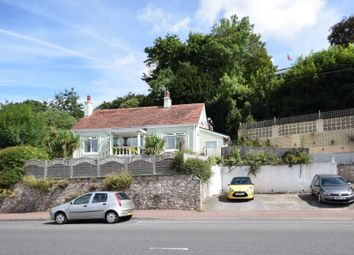 Thumbnail 8 bed detached house for sale in Newton Road, Torquay