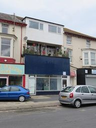 Thumbnail Commercial property for sale in 3 Nelson Road, Blackpool