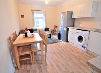 3 bed flat to rent in Hermitage Road, Harringay, London N4