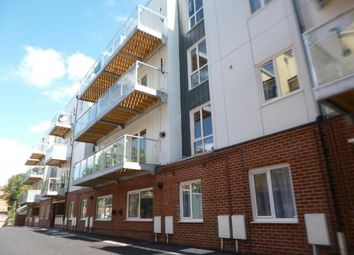 Thumbnail 2 bed flat to rent in Hubert Walter Drive, Maidstone, Kent.