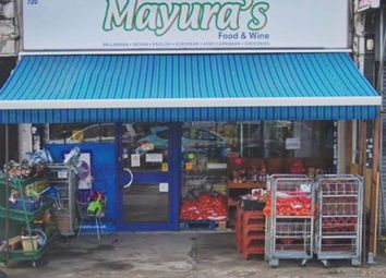 Thumbnail Retail premises for sale in Eastern Avenue, Ilford