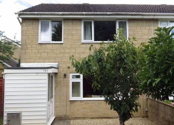 Thumbnail 3 bed semi-detached house for sale in North Home Road, Cirencester