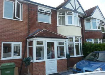Thumbnail 4 bed semi-detached house to rent in Chestnut Drive, Sale, Greater Manchester
