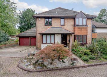 4 bed detached house for sale in Virginia Close, Weybridge, Surrey KT13