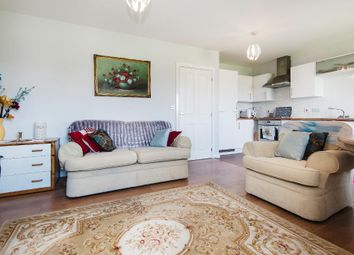 Thumbnail 2 bed flat to rent in Aviation Avenue, Hatfield, Hertfordshire