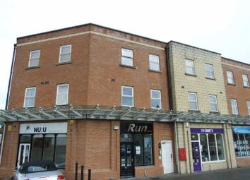 Thumbnail 1 bedroom flat for sale in Godwin Court, Swindon