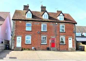 Thumbnail 3 bed cottage for sale in The Causeway, Dunmow
