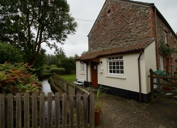 Thumbnail 2 bed cottage to rent in Humes Farm, Bradiford