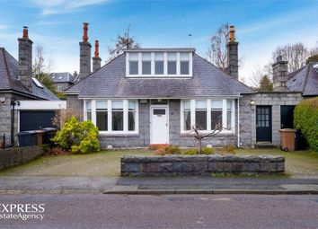 Thumbnail 3 bed detached house for sale in Ashfield Road, Cults, Aberdeen