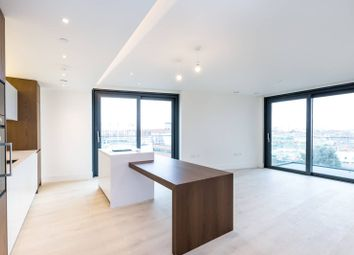Thumbnail 2 bed flat for sale in Chelsea Island, Chelsea Harbour