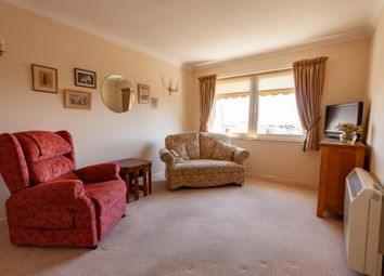 Thumbnail 1 bed property for sale in Homeridge House, Longridge Avenue, Saltdean