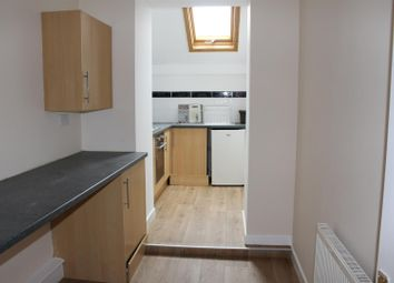 Thumbnail 1 bed flat to rent in Gerymannydd, High Street, Ammanford
