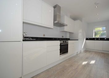 Thumbnail 4 bedroom end terrace house for sale in Avenue Road, London