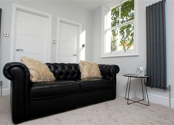 Thumbnail 2 bed flat for sale in 64 Clyde Road, Brighton, East Sussex