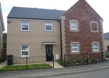 Thumbnail 3 bed semi-detached house to rent in Daisy Lane, Downham Market
