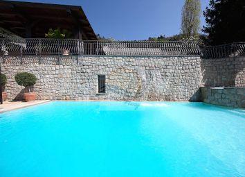 Thumbnail 6 bed villa for sale in Frazione San Martino, Ventimiglia, Imperia, Liguria, Italy