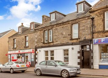 Thumbnail 2 bed flat for sale in The Loan, Loanhead