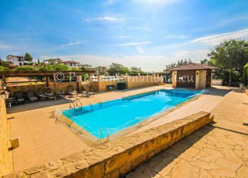 Thumbnail 4 bed villa for sale in Psematismenos, Cyprus