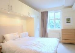 Thumbnail 1 bedroom flat to rent in 143 Park Road, St Johns Wood