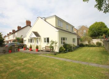 Thumbnail 3 bed detached house for sale in Priory Road, Wells