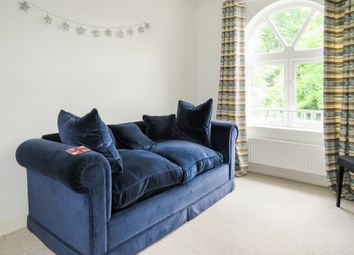 Thumbnail 3 bedroom semi-detached house for sale in Gorley Road, Ringwood