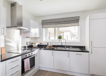 Thumbnail 2 bedroom flat for sale in Flat 4, Calla Court, Tranquil Lane, Harrow
