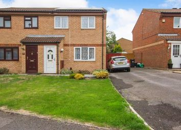 Thumbnail 3 bed semi-detached house for sale in Morley Close, Little Stoke, Bristol, South Gloucestershire