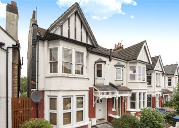 Thumbnail 1 bedroom flat for sale in Eaton Park Road, London