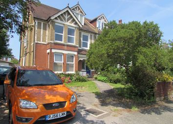 Thumbnail 2 bedroom flat to rent in Dalmeny Road, Carshalton