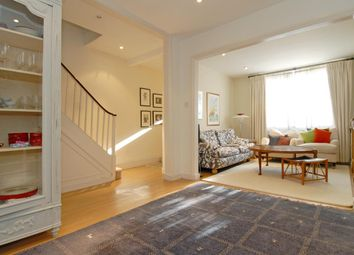 Thumbnail 3 bed property to rent in Campden Street, London