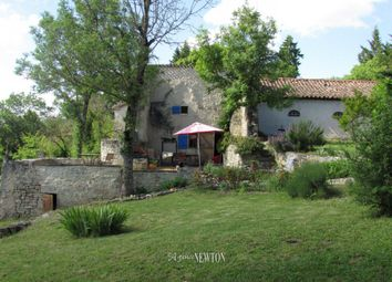 Thumbnail 2 bed property for sale in Roquecor, 82150, France