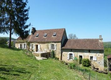 Thumbnail 5 bed property for sale in Domme, Dordogne, France