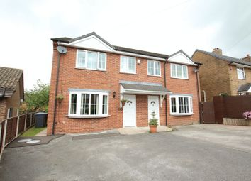 Thumbnail 3 bed semi-detached house for sale in Lord Street, Biddulph, Stoke-On-Trent