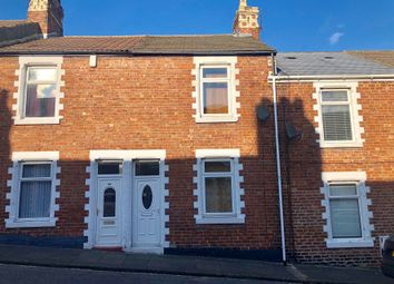 Thumbnail 2 bed terraced house for sale in 61 Surtees Street, Bishop Auckland, County Durham