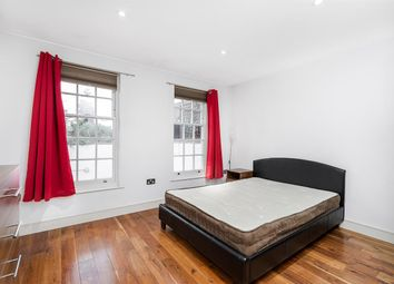 Thumbnail 4 bed shared accommodation to rent in Montague Mews, London