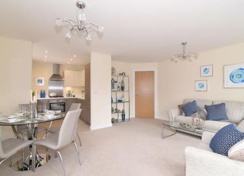 Thumbnail 1 bed flat for sale in The Lane, St George's Lane, Worcester