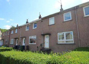 Thumbnail 2 bed terraced house for sale in Scott Avenue, Johnstone, Renfrewshire