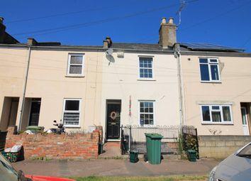 Thumbnail 3 bed terraced house to rent in Marsh Lane, Cheltenham