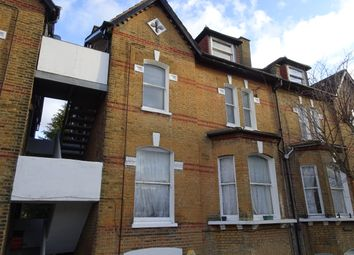 Thumbnail 2 bed flat to rent in Oakfield Road, Penge, London 8Rl