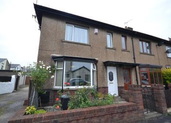 Thumbnail 3 bed end terrace house for sale in Kendal Street, Clitheroe