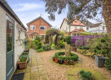 Thumbnail 3 bedroom detached house for sale in Rosebery Road, West Runton, Cromer
