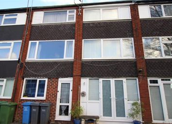 Thumbnail 4 bedroom town house for sale in Palatine Road, Manchester